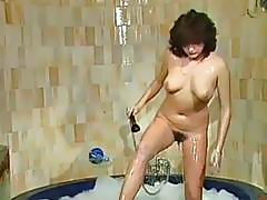 Cathy Menard Helene Shirley Mascha Mouton in classic fuck video