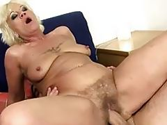 Compilation of horny grannies have wild fuck fest with studs